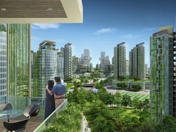 Экологическое проектирование Краснодар
