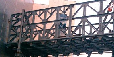Металлоконструкции мостов в Краснодаре