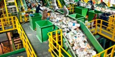 Обучение утилизации промышленных отходов