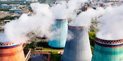 Разработка проектов предельно допустимых выбросов
