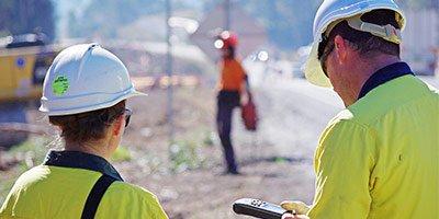 Помощь эколога на предприятии Краснодаре
