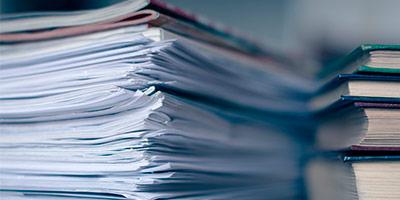 Сроки подачи экологической документации