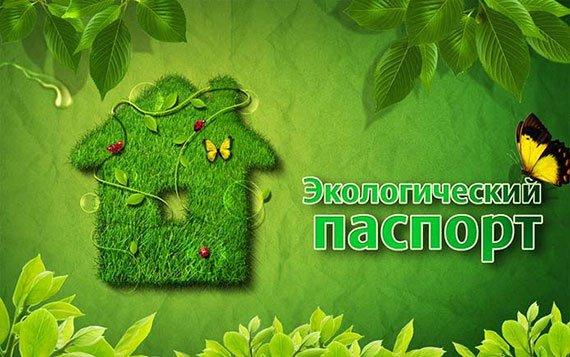 Заказать экологический паспорт предприятия