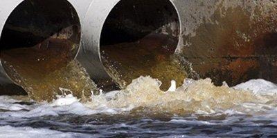 Сброс сточных вод разрешение