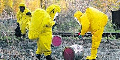 Лицензирование отходов Краснодар