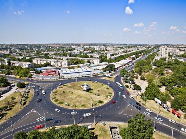 Разработка экологических документов в Симферополе