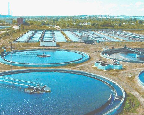 Получение разрешений на сброс сточных вод