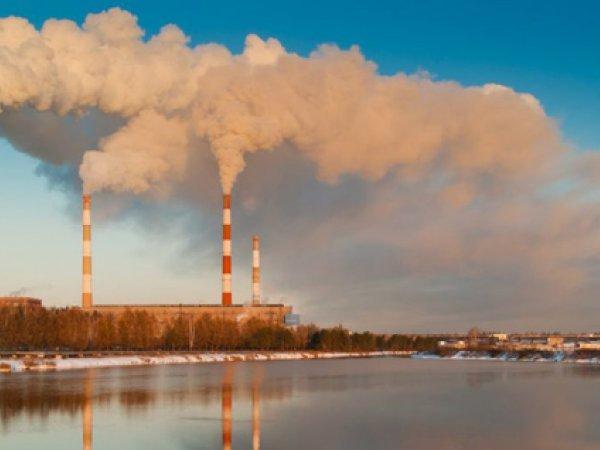 Проект предельно допустимых выбросов ПДВ