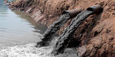 Получение разрешения на сброс сточных вод