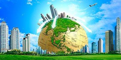 Экологическое сопровождение деятельности