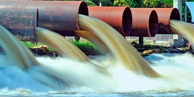 Получить разрешение на сброс сточных вод