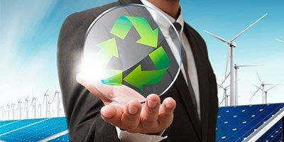 Подготовка экологической отчетности Краснодар
