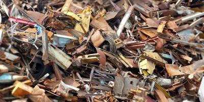 Разрешение на работу с цветными металлами