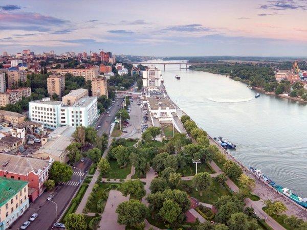 Экологическое проектирование в Ростове-на-Дону