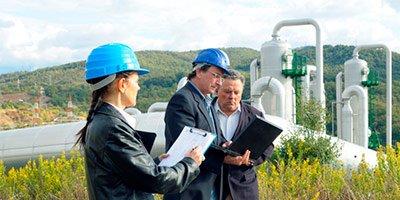 Услуги эколога на предприятии
