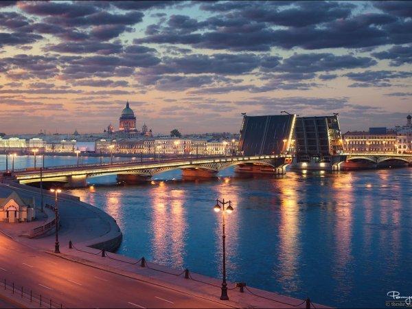 Подготовка экологической отчетности в Санкт-Петербурге