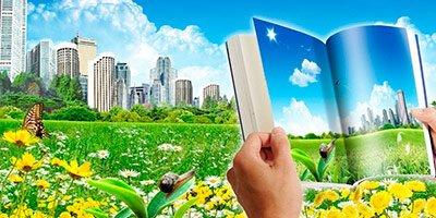 Экологический паспорт предприятия разработка