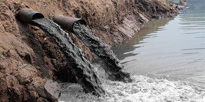 Разрешение на сброс сточных вод